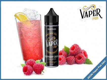 Raspberry Liquor AEON Vaper Pub