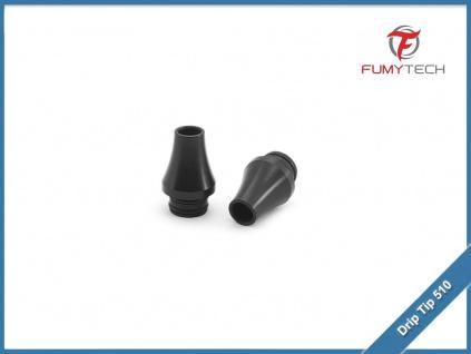 Naustek Fumytech Delrin W Drip Tip 510