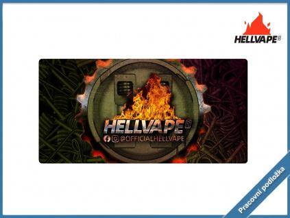 pracovna podlozka hellvape