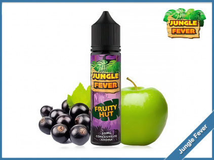 fruity hut jungle fever