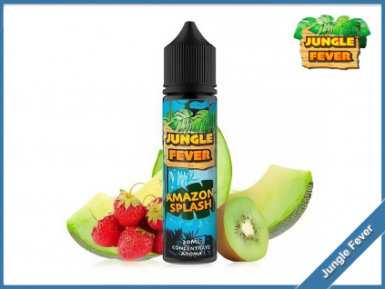amazon splash jungle fever