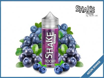 BoomBerry AEON Shake