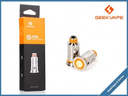 GeekVape G Series coil