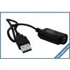 USB nabijecka eGo
