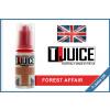 prichut t juice Forest Affair
