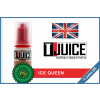 prichut t juice Ice Queen