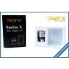 clearomizer aspire nautilus x adapter 4ml