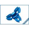 Fidget Spinner S10 - modrá