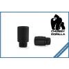 Chubby gorilla drip tip 510 black