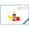 Fraise Banane Revolute Les Duos 20 ml