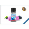 Blueberry Candy Bakerys Crime big vape 15ml