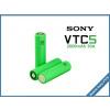 baterie 18650 sony vtc5