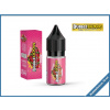 Strawberry (Jahoda) - Bubblelicious - příchuť 10 ml