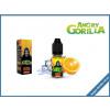 Zira Orange angry gorilla