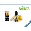 Koba Cantaloup angry gorilla