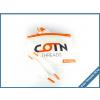 Organická vata Cotn Threads