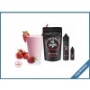 Strawberry Shake - Fog Division - Shake and Vape příchuť 17% (10 ml)