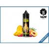 Arnold Schwarzvaper (Ananas, broskev, malina) - Heroes - ProVape - Shake and Vape příchuť 20 ml