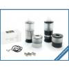 Atomizer Dvarw DL RTA 24 mm Full Kit (klon) - 6 ml