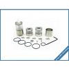 Atomizer Dvarw MTL RTA 22 mm Full Kit (klon) - 5 ml