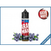 max blueberry aramax shake and vape