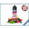 berry mint aramax shake and vape