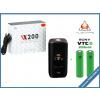 augvape vx200 200w tc baterie