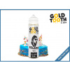GoldTooth shake and vape 12ml aroma silver