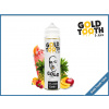 GoldTooth shake and vape 12ml aroma gold