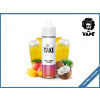 Mango Coconut Smoothie take mist provape