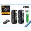 Elektronický box mod OBS Cube X 80W VW + 1x Sony VTC6 3000 mAh