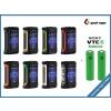 GeekVape Aegis X 200W baterie
