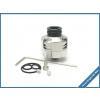 DIY atomizer Armor Engine BF RDA 22 mm (klon) - stříbrná