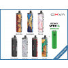 Elektronická cigareta OXVA Origin X POD 60W + 1x Sony VTC6 3000 mAh