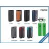 Elektronický box mod VooPoo Argus GT 160W TC + 2x Sony VTC6 3000 mAh