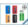 Dotmod dotBox 220W baterie