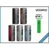 VOOPOO Drag X Plus baterie sony