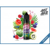 just juice just juice exotic fruits cherimoya grapefruit berries 20ml longfill aroma
