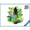 just juice just juice exotic fruits guanabana lime ice 20ml longfill aroma