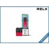 RELX Essential pod cartridge raspy ruby 18mg