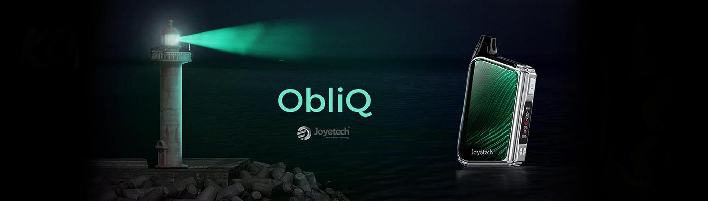 Joyetech ObliQ
