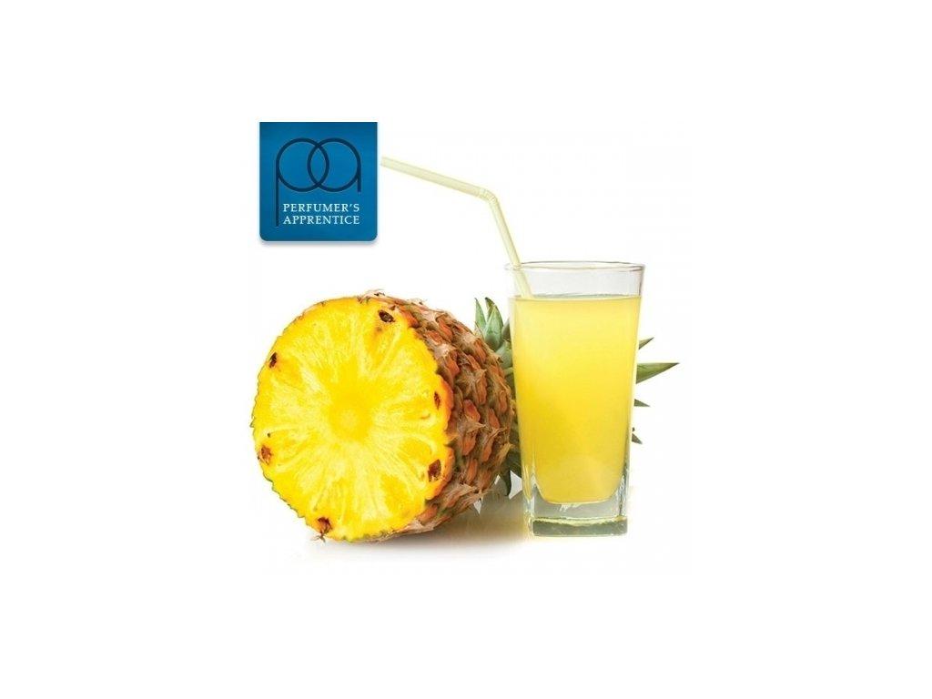 TPA Pineapple Juicy (Ananas džus) Aroma