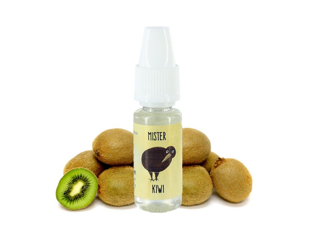 ExtraDIY Mister Kiwi (Kiwi) Aroma