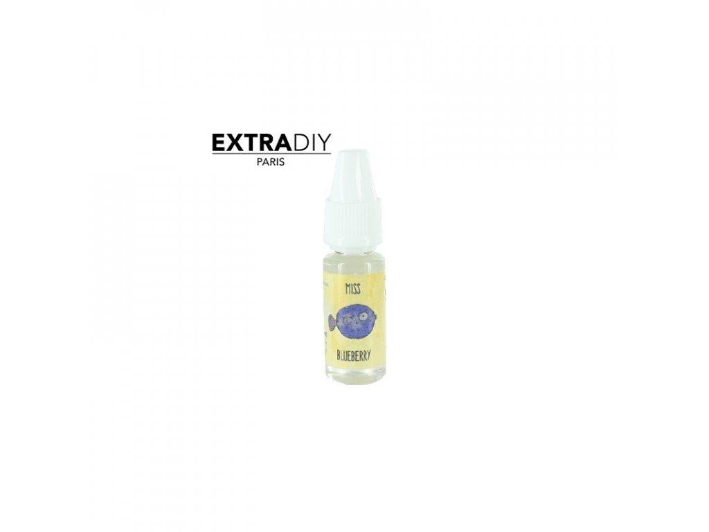 ExtraDIY Miss Blueberry (Borůvka) Aroma