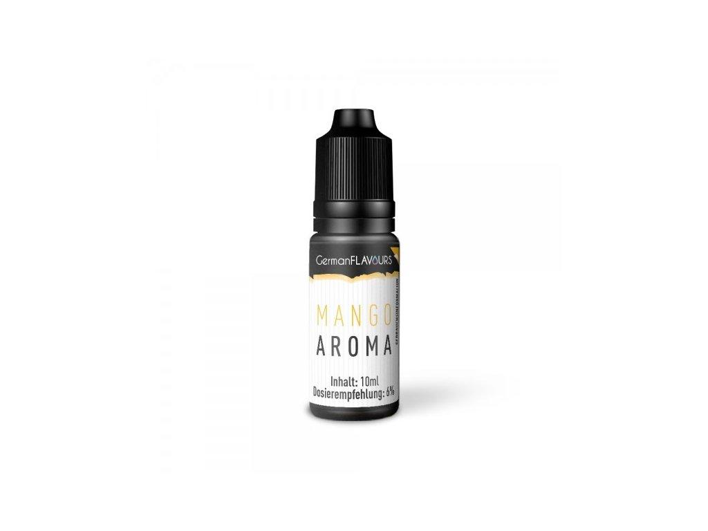 GermanFLAVOURS Mango (Mango) Aroma