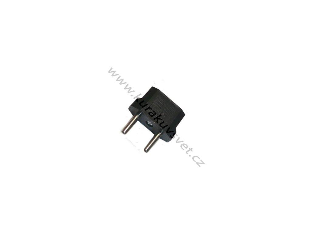 Redukce adapter US,Čína/ EU 220V