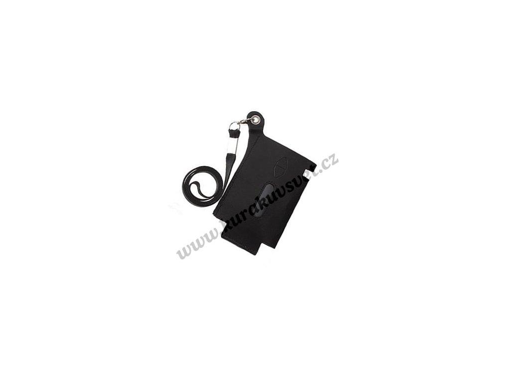 Eleaf iStick 50W kožené pouzdro Black