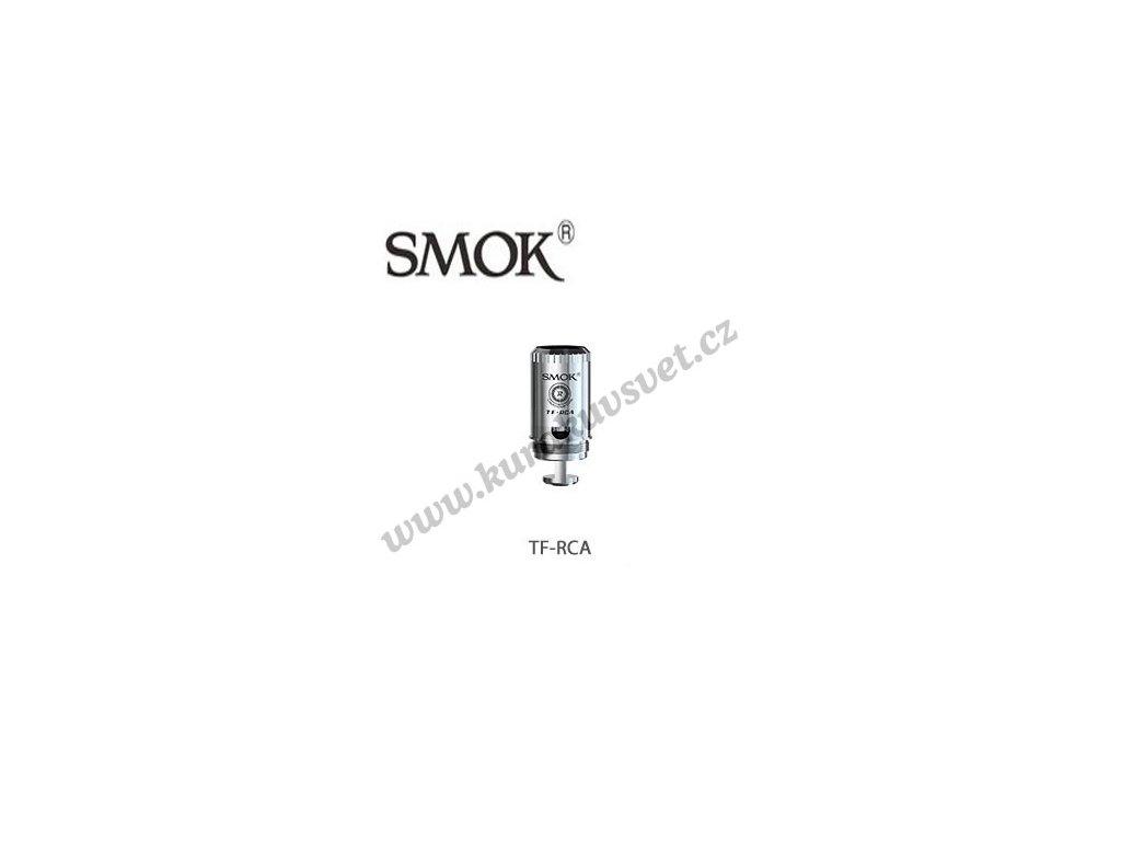 Smoktech TF RCA RBA žhavicí hlava 0,7ohmu
