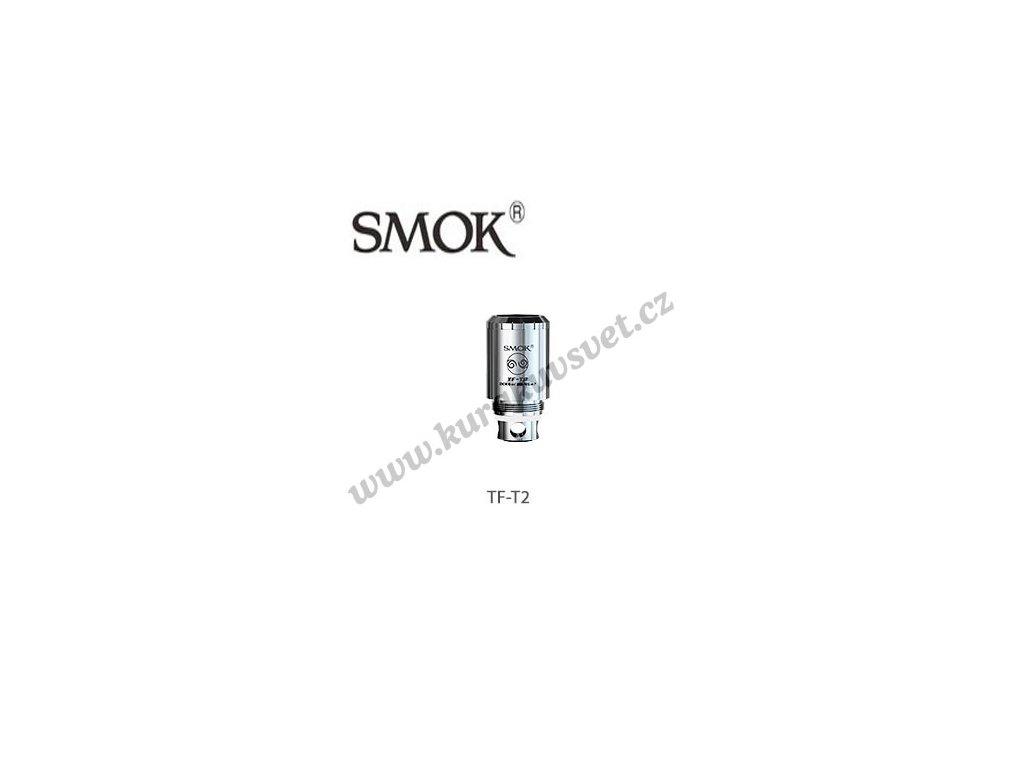 Smok TF T2 Standard žhavicí hlava 1,5ohmu