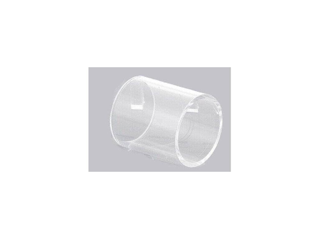 Smok TFV4 Subohm pyrex sklo